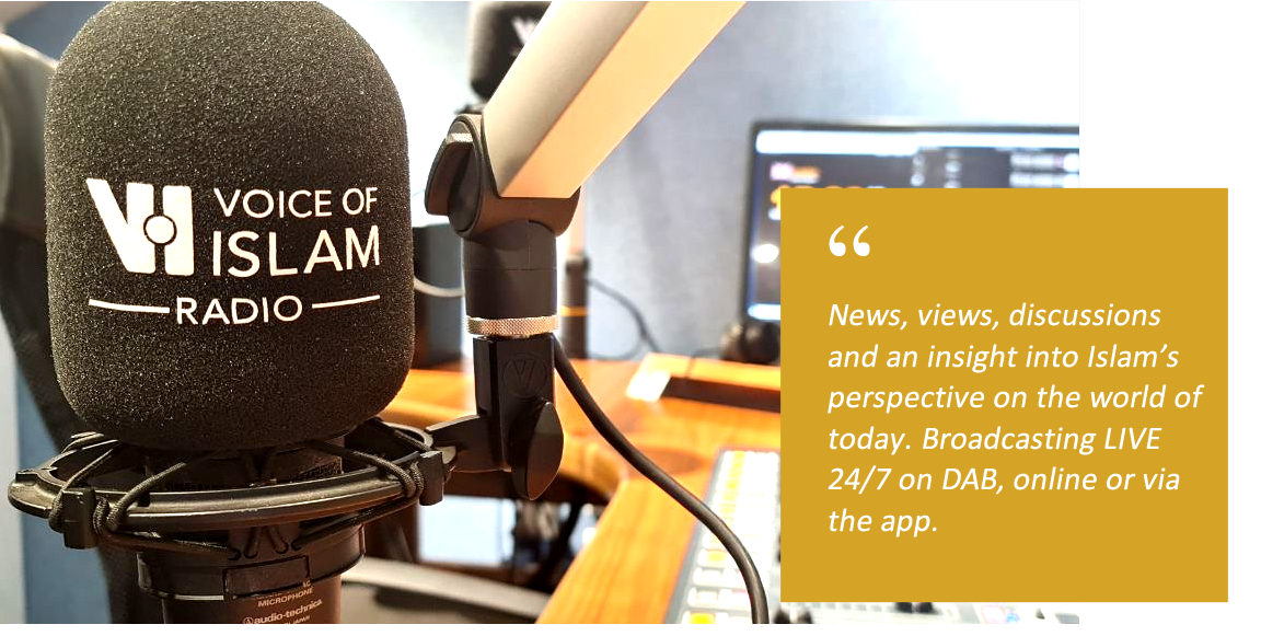 Voice of Islam Radio
