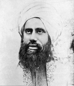 Hazrat Maulvi Nooruddin - Hazrat Khalifatul Masih I