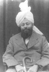 Hazrat Mirza Bashiruddin Mahmud Ahmad - Khalifatul Masih II