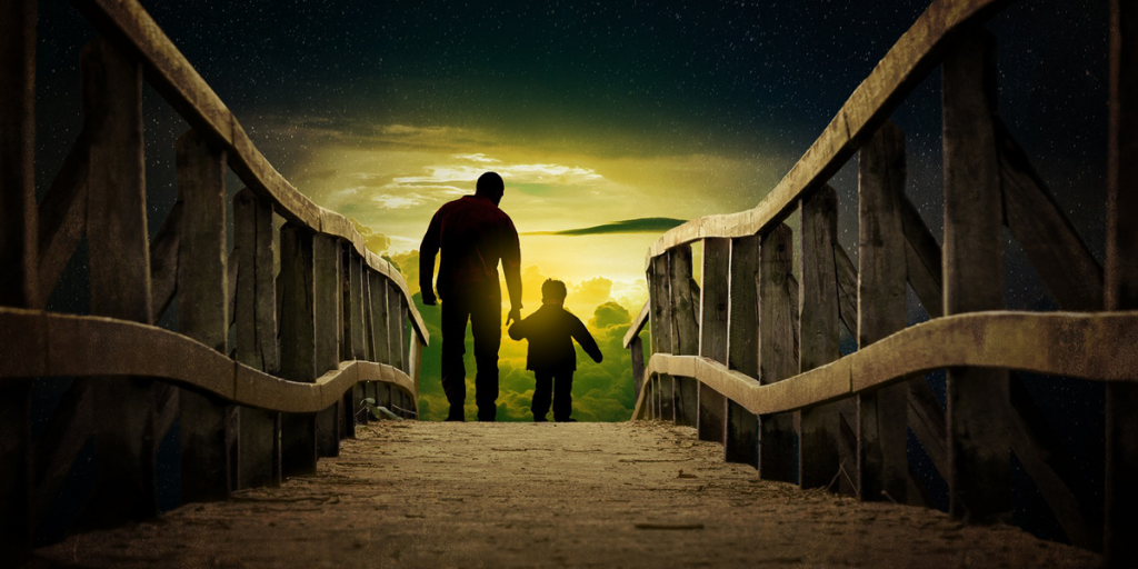 The Role of the Father in Islam